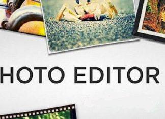 editar fotos