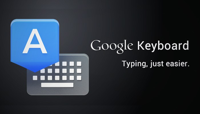teclados google keyboard