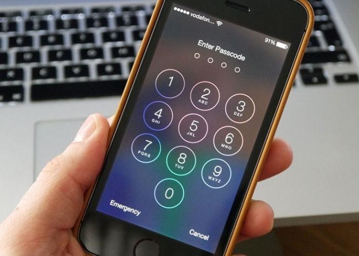 bloquear aplicaciones en tu iphone