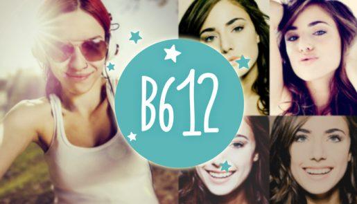 fotos selfie con b612