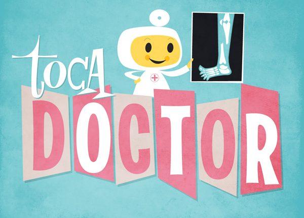 apps para niños doctor