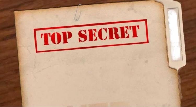 ocultar archivos privados