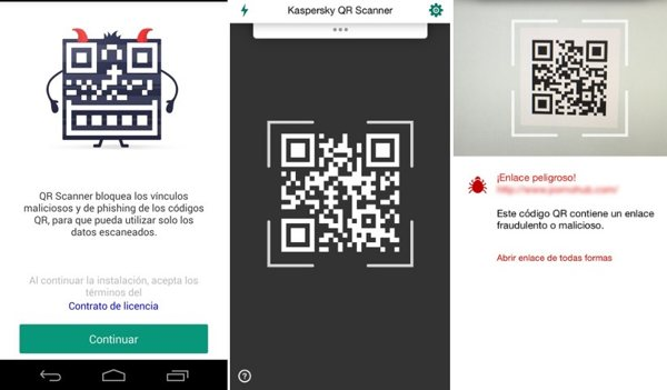 escanear código qr fácil y práctico