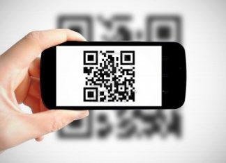 escanear código qr con tu móvil