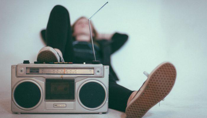 identificar canciones de la radio con nuestro dispositivo móvil