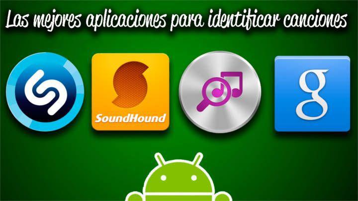 identificar canciones con nuestro smartphone