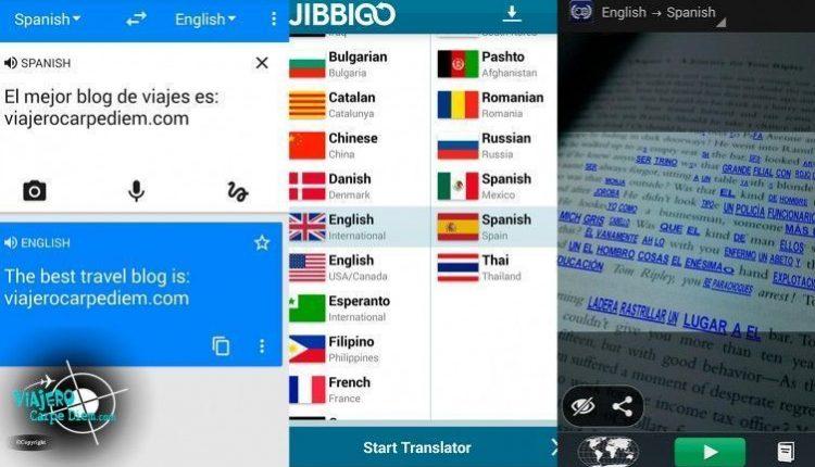 traductor de ideas y de idiomas