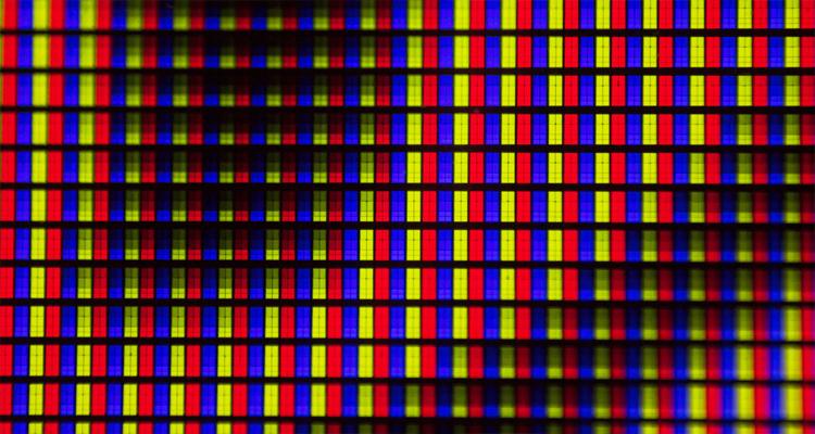 Todo sobre aplicaciones para reparar pixeles muertos