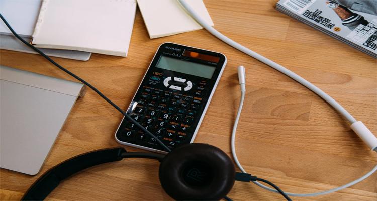 Las mejores aplicaciones para calculadoras
