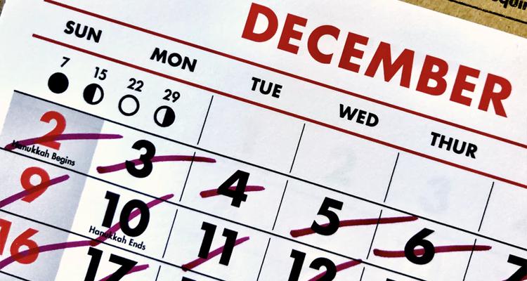 Todo sobre aplicaciones para calendario