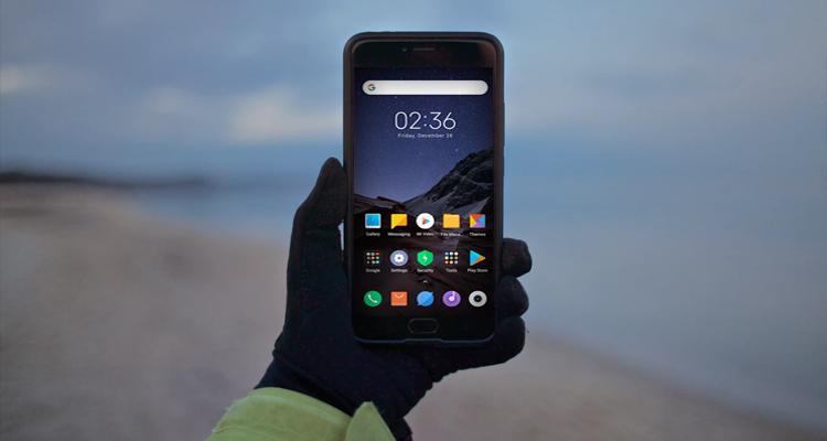 Cambiar el tema de tu android