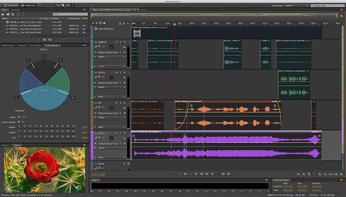 aplicaciones para editar canciones