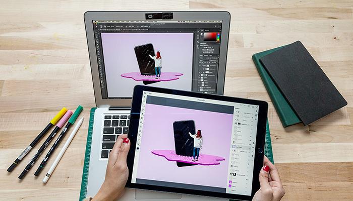 aplicaciones para dibujar en la tablet