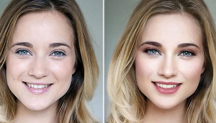 Aplicaciones Para Pintar la Cara