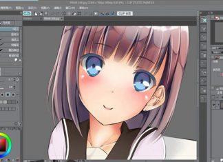 aplicaciones para dibujo anime