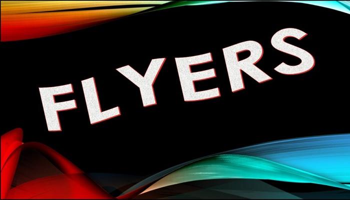 Aplicaciones Para Hacer Flyers