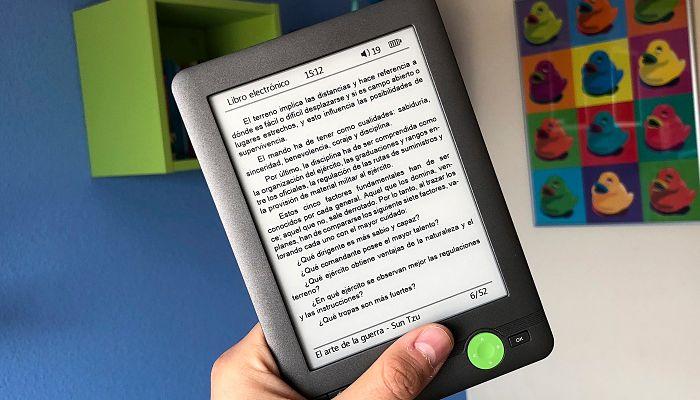 Aplicaciones Para Leer Libros en Móviles
