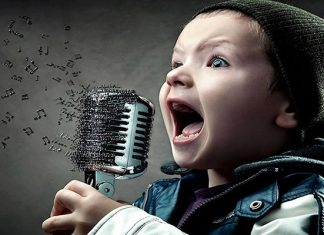 aplicaciones para aprender a cantar
