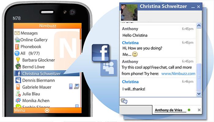 aplicaciones para chat privado