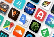aplicaciones de android tv
