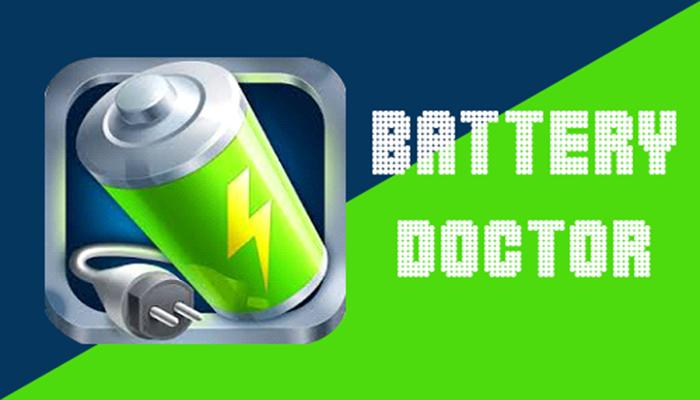 Battery Doctor app para enfriar