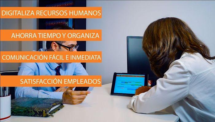 aplicaciones para recursos humanos