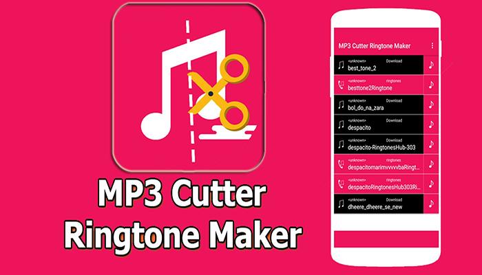 aplicaciones para cortar canciones