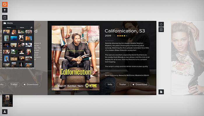 app para revistas