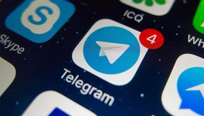 app de mensajeria encriptada
