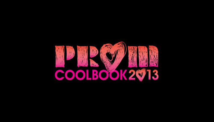 Cool Book PromDress 2013