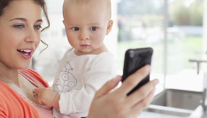 Aplicaciones Para Madres Primerizas
