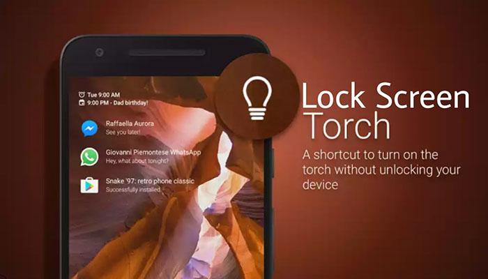 Apps de bloqueo