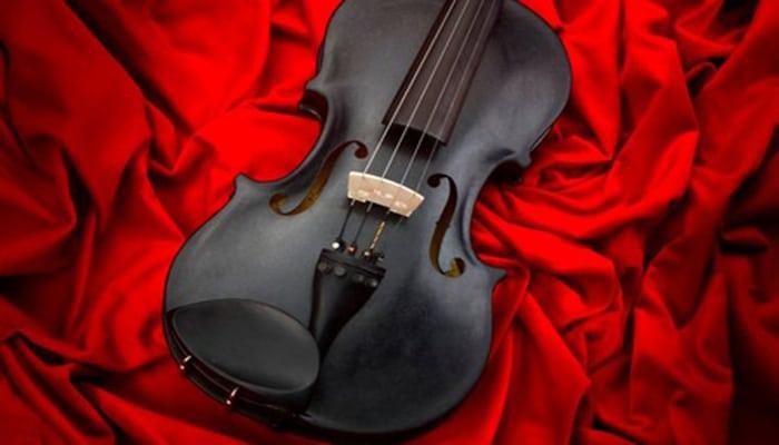 aplicaciones para afinar tu violín