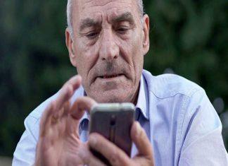 aplicaciones para ancianos