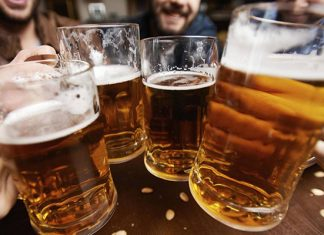 aplicaciones para beber alcohol