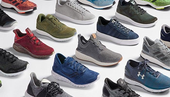 Apps para comprar zapatos