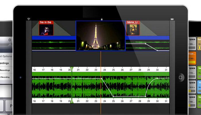 aplicaciones para grabar audio