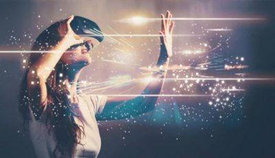 aplicaciones para realidad virtual