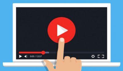 aplicaciones para recuperar vídeos