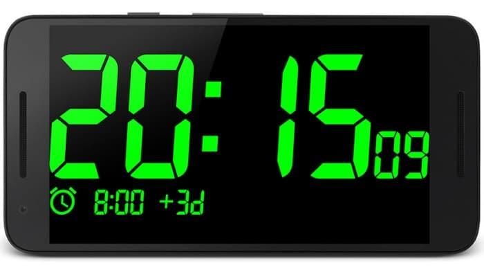 Aplicaciones De Reloj