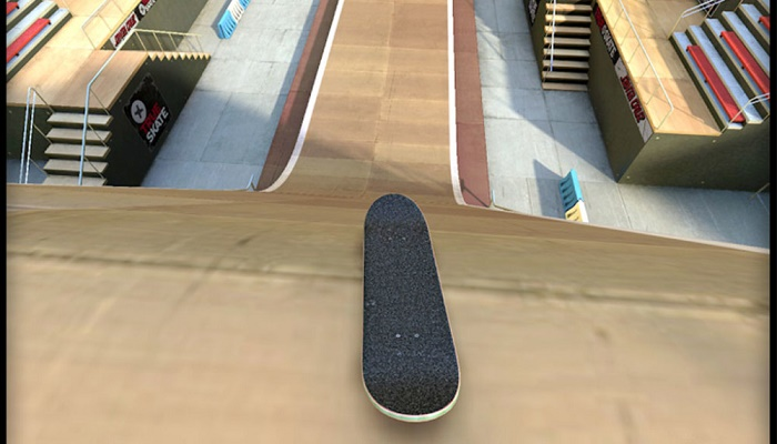 aplicaciones para juegos de skate