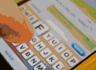 aplicaciones para enviar mensajes de texto