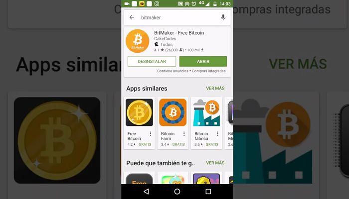 aplicaciones para minar criptomonedas