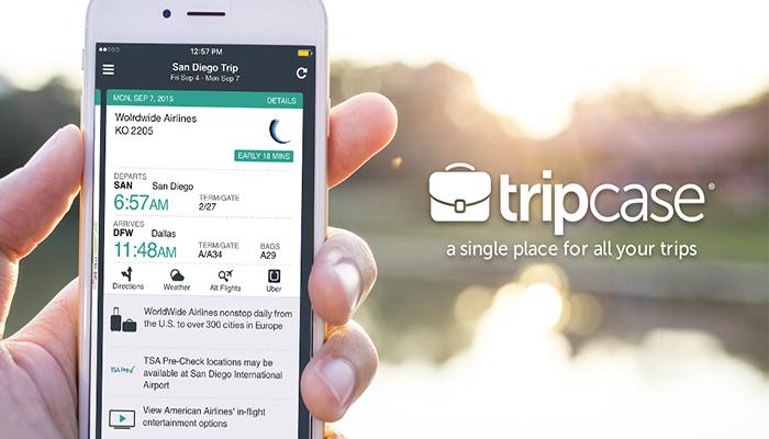 app para viajeros