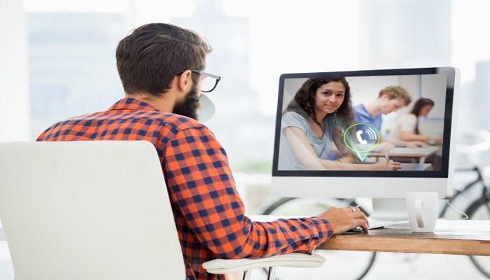 aplicaciones para videoconferencias