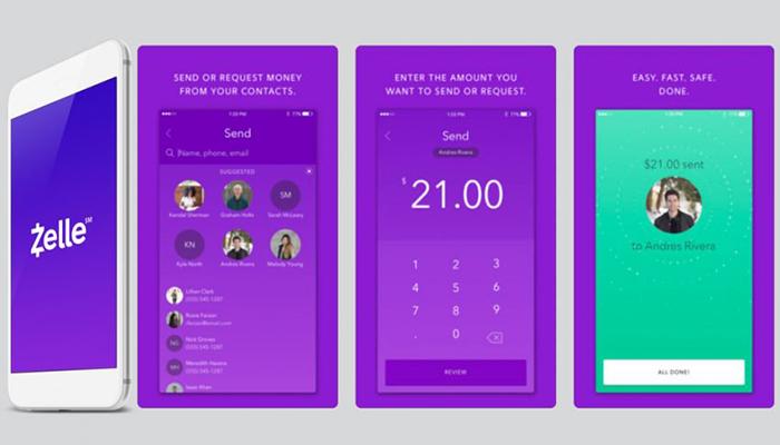 Apps para hacer pagos