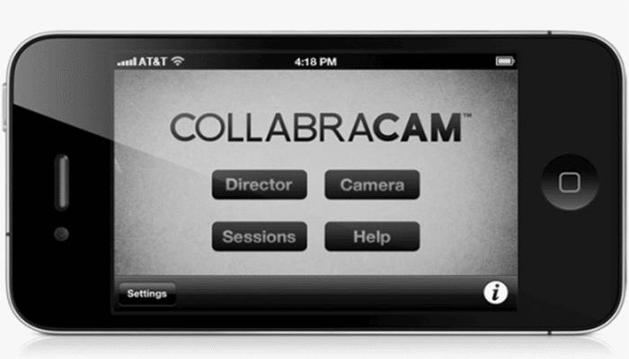CollabraCam
