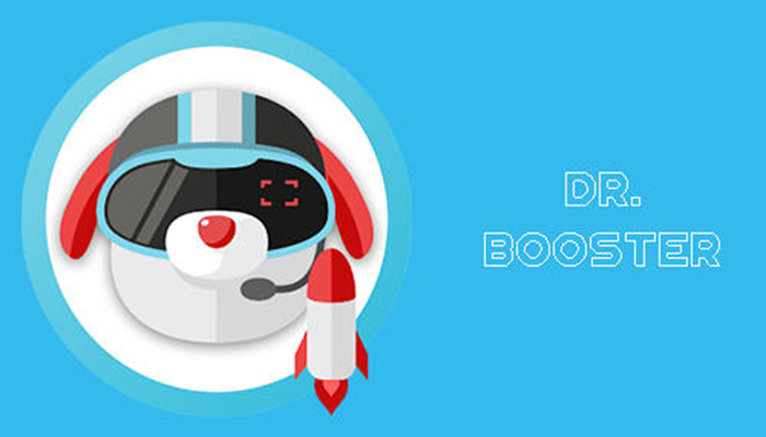 Dr. Booster