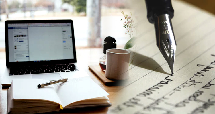 Las mejores aplicaciones para escritores