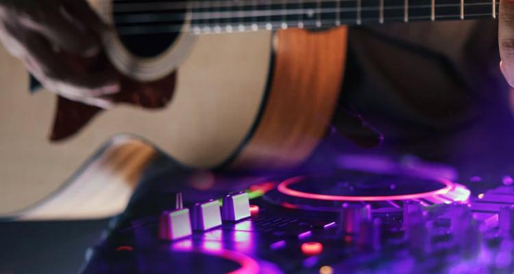 Mejores aplicaciones para crear pistas musicales